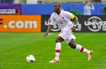 Canada names squad for November friendlies