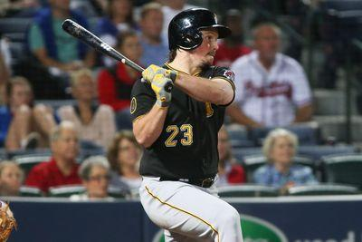 Orioles acquire OF Travis Snider from Pirates