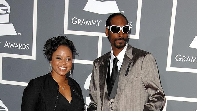 Snoop Dogg Grammy