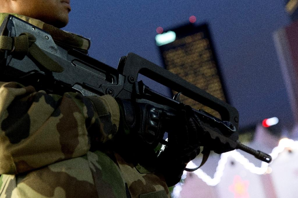 France turns to Germany for contract in assault rifles