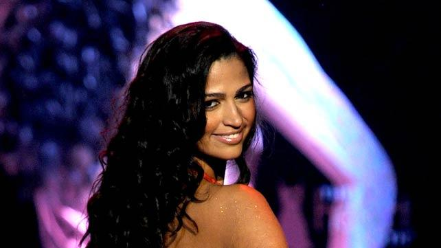 Camila Alves HeartsT Ruth