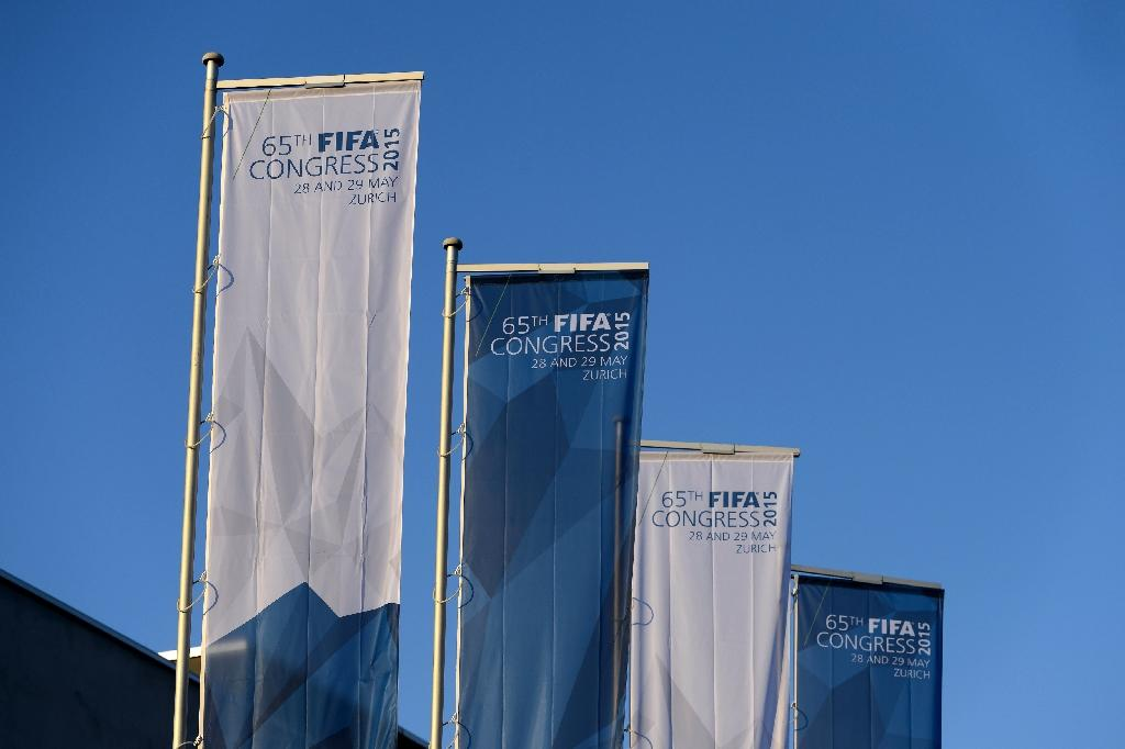 $40,000 in envelopes, alleged bribes for 2011 FIFA vote