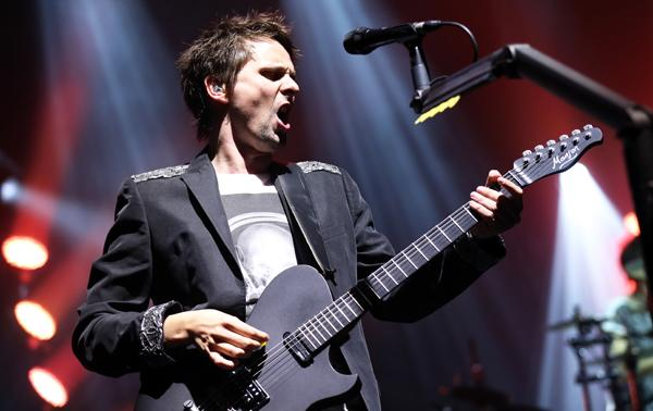 On the Charts: Mumford & Sons 'Babel' On, Muse Take Second