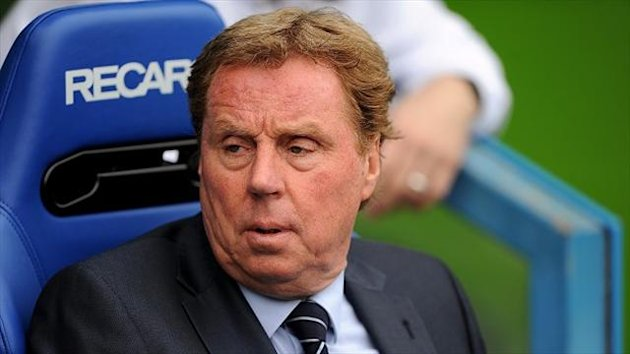 Harry Redknapp's QPR welcome Sheffield Wednesday to Loftus Road on the opening day