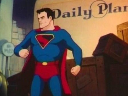 Superman Explains Why He Didn t Destroy Russian Meteor