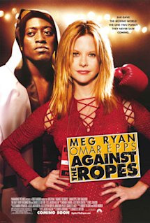 Poster of Against the Ropes