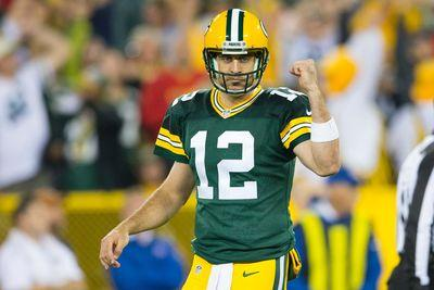 Rams vs. Packers 2015 picks and predictions: No upset expected at Lambeau Field on Sunday