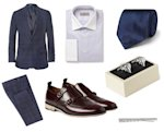 country wedding MR PORTER outfit