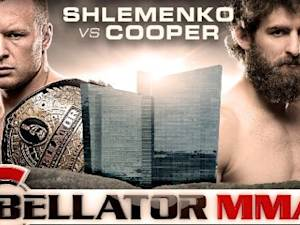 Bellator 98 Struggles in the TV Ratings Game, Although Main Event Delivers