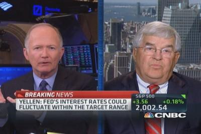 Mark Olson: What markets say about inflation