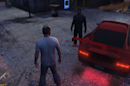 Watch the funniest video from Grand Theft Auto V