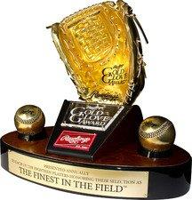 2013 Rawlings Gold Glove Award® Winners Announced