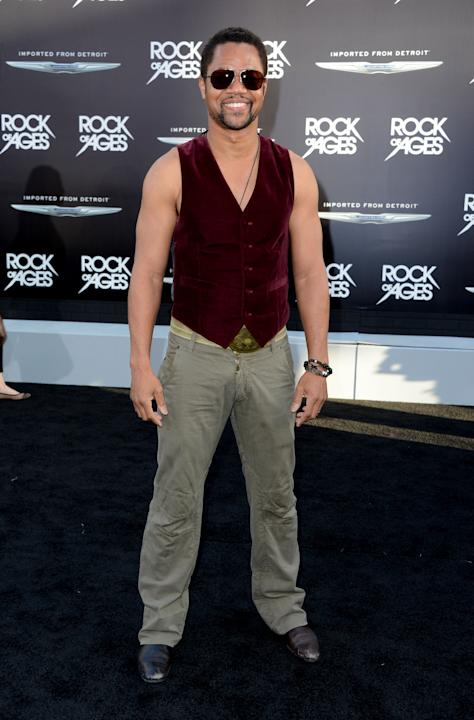 "Premiere Of Warner Bros. Pictures' ""Rock Of Ages"" - Arrivals"