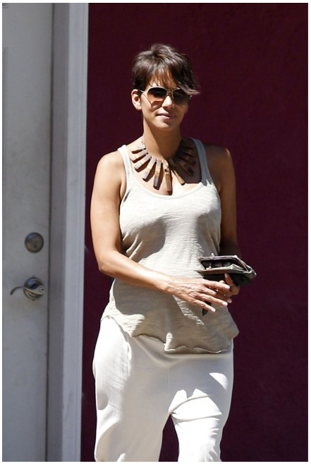 Halle Berry, 3 weddings