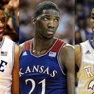 NBA draft prospects to watch