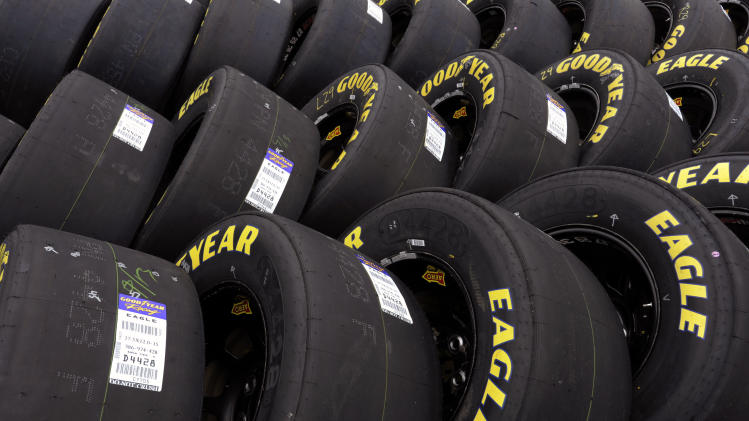 Goodyear 3Q earnings up 51 percent