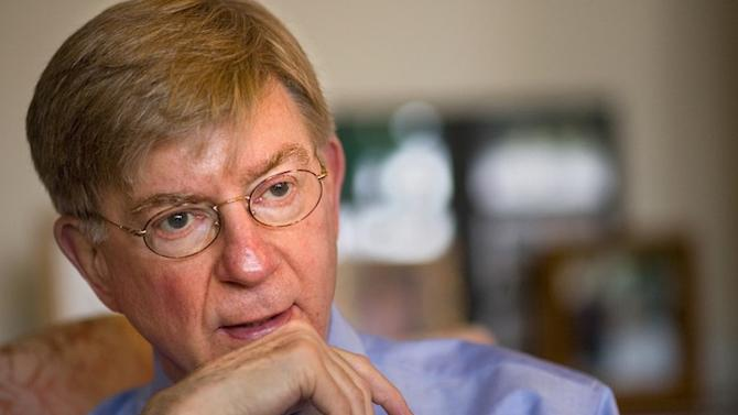 George Will Calls Sexual Assault Victimhood a 'Coveted Status'