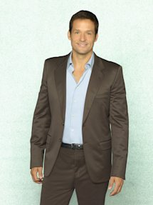 Photo of Josh Hopkins