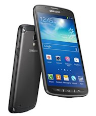 The Samsung Galaxy SIV
