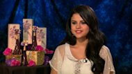 Selena Gomez's 'Yummy' New Fragrance -- Access Hollywood