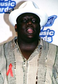 Notorious B.I.G. | Photo Credits: Steve Eichner/WireImage