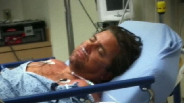 Florida Man and Son Struck by Lightning After Kitesurfing