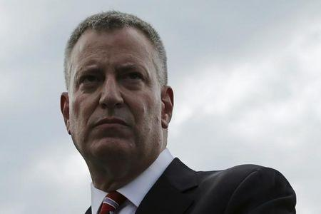 New York City to offer low-cost healthcare to uninsured immigrants
