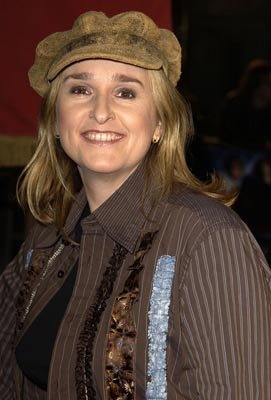 Melissa Etheridge at the Hollywood premiere of Warner Brothers' Harry Potter and The Chamber of Secrets