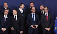 EU Leaders Agree Historic Budget Deal