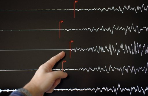 A 6.4-magnitude earthquake has hit off the west coast of Indonesia's Sumatra island, seismologists said