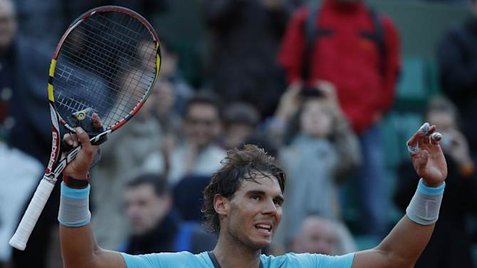 5 things to look for in French Open men's final