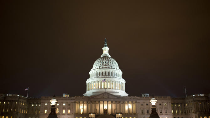 US still faces political fights on spending, debt