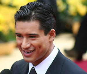Mario Lopez Splits Pants - Other Recent Celebrity Wardrobe Malfunctions