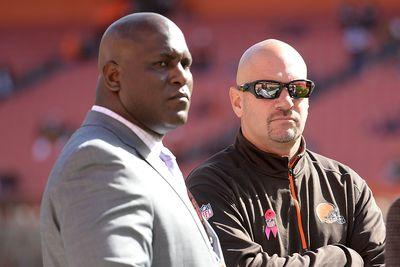 Browns, Falcons facing 'severe' punishment for 2014 violations, per report