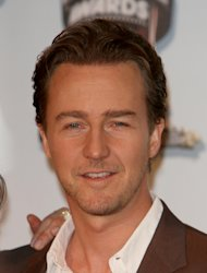 Edward Norton plays an agency chief in The Bourne Legacy