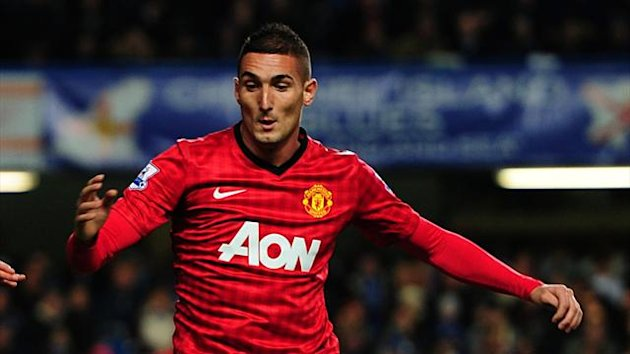 Federico Macheda has failed to establish himself in the Manchester United first-team squad