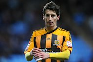 Robert Koren is reportedly attracting interest from Leicester