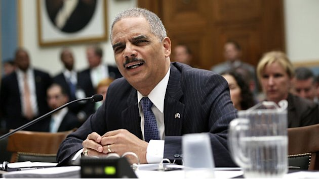 Did Attorney General Eric Holder OK Attempt to Hack Journalist's EMail?