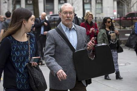 New York jury resumes deliberating case of boy missing since 1979
