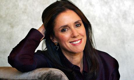 WME Signs Film And Theater Director Julie Taymor