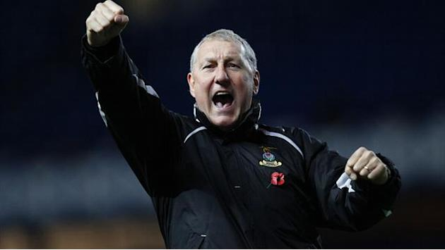 Scottish Premiership - Inverness step up manager search