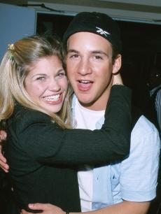 Ben Savage & Danielle Fishel Board Disney Channel's 'Boy Meets World' Sequel Series
