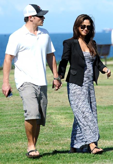 Pregnant Vanessa Minnillo Wants Another Baby With Nick Lachey