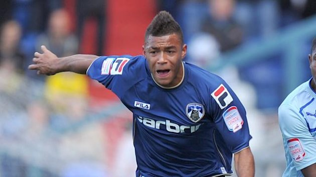 Oldham Athletic's Reece Wabara