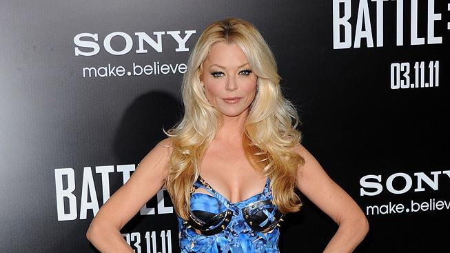 Battle Los Angeles 2011 LA Premiere Charlotte Ross