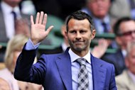 Ryan Giggs, pictured in June 2012, wants the Great Britain football team to continue beyond the London 2012 Olympic Games
