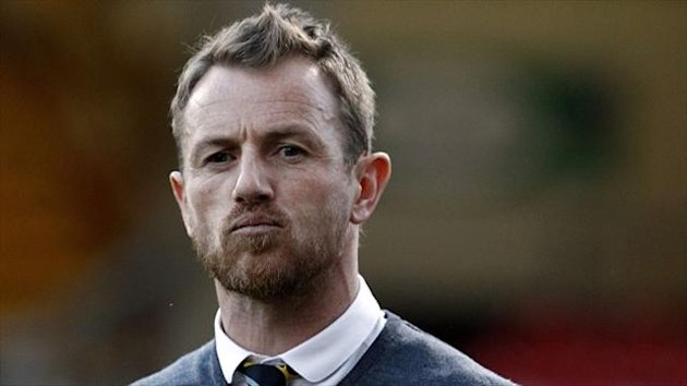 Gary Rowett guided his Burton side to a cup upset over the Blades