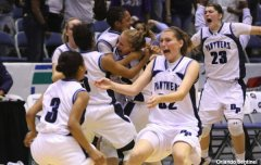 Dr. Phillips girls basketball team wins the FHSAA Class 6A state title