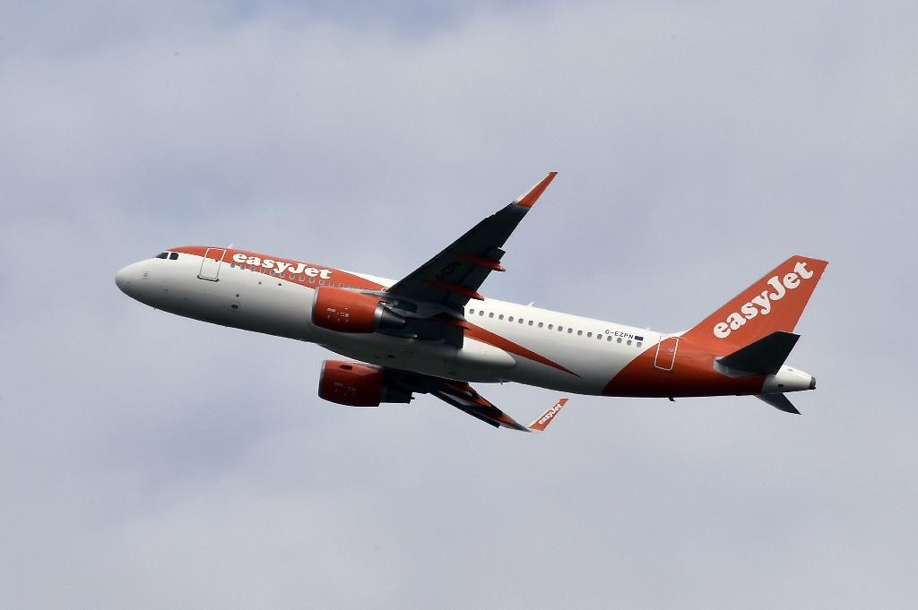 French court fines Easyjet over handicapped passenger