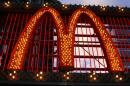 McDonald's US sales jump, boosted by all-day breakfast